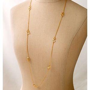 Stella & Dot Jewelry - Stella & Dot Gold Necklace